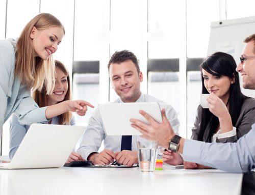 10 הסודות לכריית מידע מוצלחת במערכת CRM