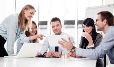 כריית מידע מוצלחת במערכת CRM