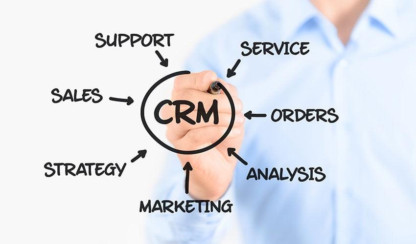 מערכת CRM טיפים