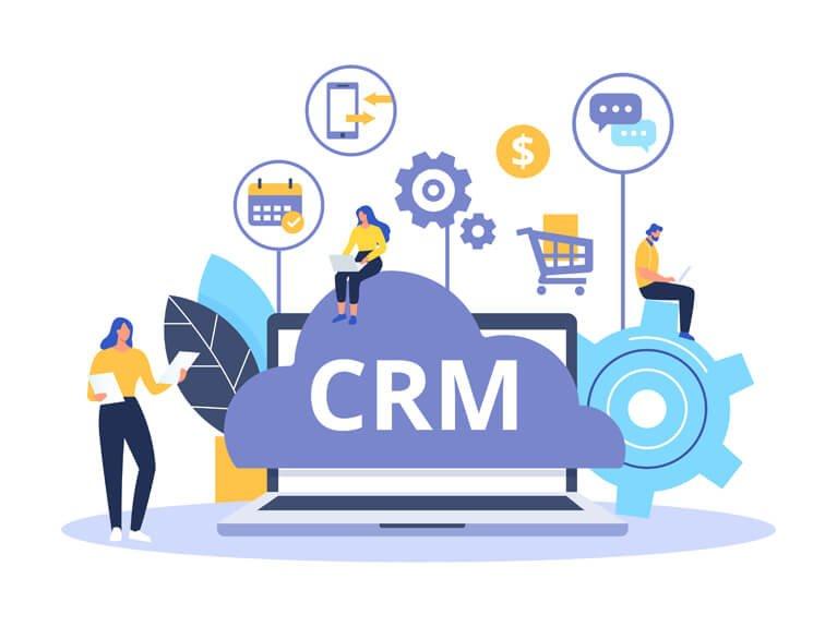 מערכת ניהול לקוחות | ZEBRA CRM