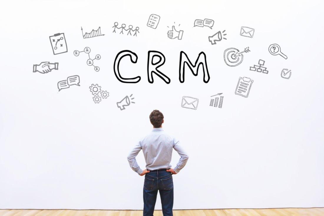מערכת CRM לעסקים קטנים | חברת זברה CRM מערכת מתקדמת לעסקים